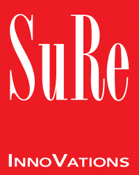 SuRe InnoVations Footer Logo